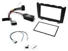 CTKHD04 Connects2 Double Din Car Stereo Fitting Kit for Honda CR-V 2007-2009