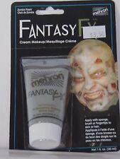 Zombie Flesh Fantasy FX Costume Makeup Halloween Party Stage Play Theater