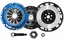QSC STAGE 2 CLUTCH KIT RACE FLYWHEEL 92-05 HONDA CIVIC 1.5L 1.6L SOHC D15 D16