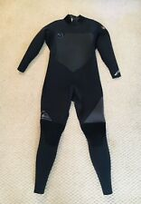 Quicksilver Syncro 5/4/3 Wetsuit  XXXL - NEVER PISSED IN