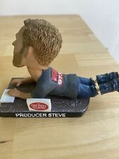 2016 West Michigan Whitecaps Producer Steve Bobble Free Beer & Hot Wings 97.9