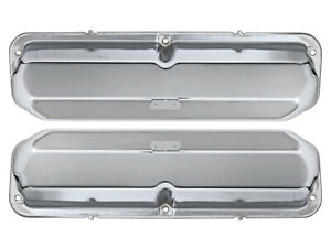Valve Covers Ford 352 390 406 Pentroof Fairlane Galaxie Thunderbird Mustang New