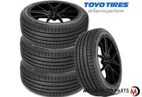 4 Toyo Proxes Sport A/S 245/40R18 97Y Ultra High Performance All Season Tires