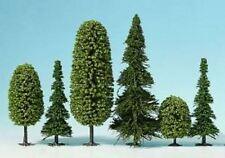 Ziterdes 25mm Terrain Mixed Forest 10 Trees NEW D&D Dwarven Forge