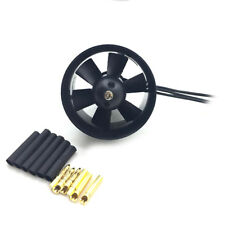 4S Version 30mm Duct Fan w/ 6000KV Brushless Motor for RC Mini EDF Jet AirPlane
