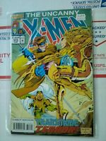 Uncanny X-men 313 TOP Marvel Comics Xmen X men #313 June 1994