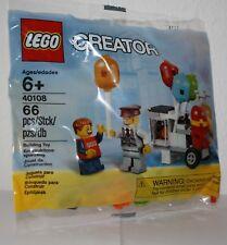 LEGO® CREATOR 40108 Ballonverkaufsstand   Neu & OVP