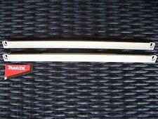 2 x MAKITA mitre table saw inserts, KERF BOARDS. LS0714, LS0714F MITRE SAW