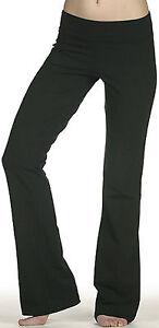 BELLA Cotton Spandex Yoga & Workout Pants - 810