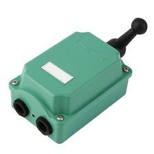 QS-60 Professional Drum Switch 30 A Forward Off Reversing Motor Control SB