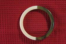 Plunder Bracelet (new) Tanesha Set-White, Seafoam & Peach Tortoise Shell (Pb403)