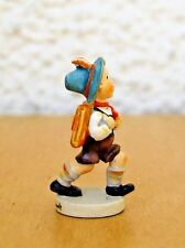 OLSZEWSKI MINIATURE 281-P SCHOOL BOY GOEBEL HUMMEL FIGURINE 1ST EDITION S637
