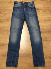 "LEE Mens Bruce Fit Blue Fade Zip Fly Denim Jeans Waist 30"" Inside Leg 34"""