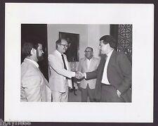 VTG  PHOTO / JACOBO MORALES, TOMMY MUNIZ & R HERNANDEZ COLON / PUERTO RICO 80's