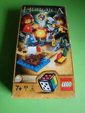 LEGO heroica-la Baia di Draida (3857)
