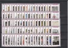 Persoonlijke zegel Canon van Nederland postfris MNH: Complete serie 100 stuks