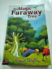 The Magic Faraway Tree by Enid Blyton . LN but Red line front cover.