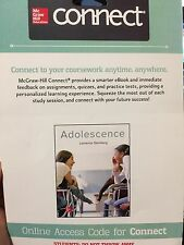 Connect Access Card for Adolescence 11th Edition