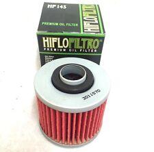 K/&N Engineering Oil Filter KN-145 fits Yamaha Raptor 700R//Grizzly 600//Raptor 700