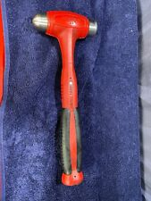 Snap On Tools, Dead Blow Hammer , Ball And Peen 24oz,