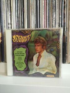 Johnny Hallyday Jeune Homme CD