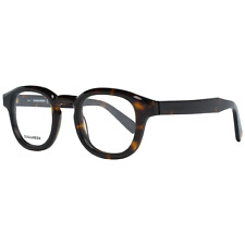 Occhiali da vista dsquared uomo donna montatura montature eyeglasses rotondi