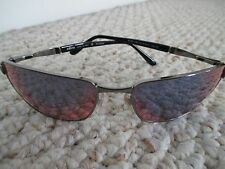 REVO 3050 080 / J8 Stealth Mirror H20 vintage sunglasses 61 D 17 130 3P  Italy