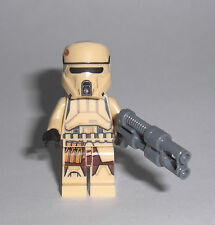 LEGO Star Wars - Scarif Stormtrooper - Figur Minifig Shore Trooper Rogue 75171