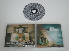 SAUL WILLIAMS/SAUL WILLIAMS(V2-VVR 1032822)CD ALBUM