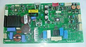 LG MAIN REFRIGERATOR CONTROL BOARD EBR78748202