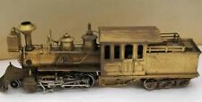 Hon3 Brass United Scale Model Masion Bogie, Unpainted