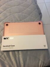 Incase Designs - Hardshell Case for 13-inch Apple® MacBook® Pro Thunderbolt 3...