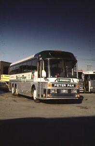 Peter Pan Eagle bus original slide