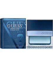 SEALED Guess Seductive Homme Blue Eau de Toilette Natural Spray - 1.0 oz