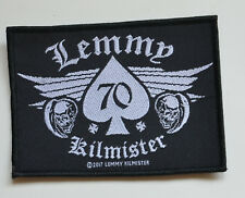 LEMMY - 70 - Patch - 10,2 cm x 7,4 cm - 164412