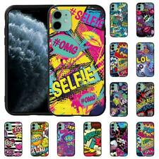 Case For Apple iphone 6 6S 7 8 SE /XR 11/11 PRO ShockProof Silicone Phone Cover