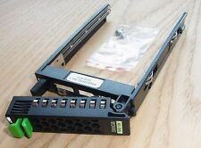 Caddy Rahmen Tray HDD 2.5 A3C40135103 Fujitsu Primergy TX1320 TX1330 TX2540 M1