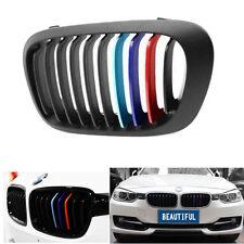 3 pcs 25cm x 5cm Grille Autocollant pour BMW E30 E36 E39 E46 E60 E65 Z3