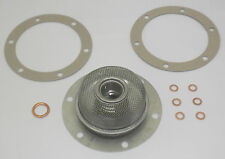 Oil Strainer & Gasket Kit Fits Volkswagen Type1 Bug Type2 Bus Type3 Ghia Thing