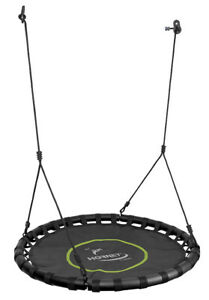 Hornet Nestschaukel 110cm Ø 72164 Hudora Nest Schaukel belastbar bis 100 kg