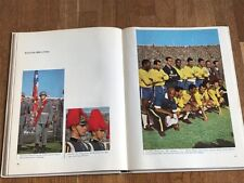 Album sticker RIMET CUP CHILE 1962 COMPLETE Pele brasil wc 70 74 78 world cup 82