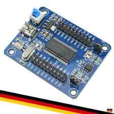 Entwicklungsboard Programmer USB 2.0 EZ-USB FX2LP CY7C68013A Analysator EEPROM