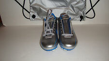 NIKE MERCURIAL VAPOR I II III FG R9 SOCCER BOOTS  CLEATS Size US 6.5 RARE Italy