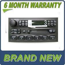 NEW MERCURY Villager NISSAN Quest Radio Tape Player OEM 99 2000 01 02