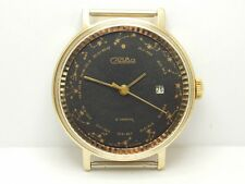 SLAVA Zodiac Rare Russian Watch