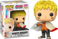 Naruto Hokage Boruto Funko Pop Vinyl New in Box