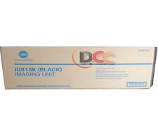 A0DE03F Konica Bizhub C353 C353P Black Imaging Unit IU313K