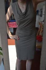 Glamour et chic robe couture Zara t36 ! NEUVE! Douce,Très agréable à porter!