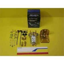 Carter Fuel Pump P4070 Electric 12V 72gph 4-8 psi