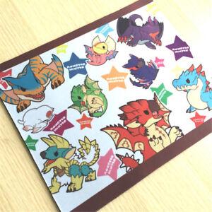 Anime Monster Hunter 4 Zinogre Capcom Anime Cosplay mouse pad Game Mat Gift Mat
